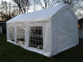 Partytent 3X6